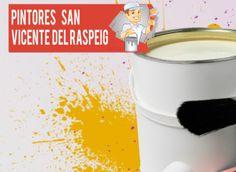 Cómo encontrar a pintor en San Vicente del Raspeig barato