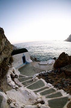 Telendos island, Greece