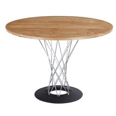 round dining tables Google Search furniture Pinterest