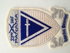 33rd Infantry Regiment, Fort Clayton Panamá Canal Zone 1916-1956.