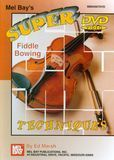 Ed Marsh: Super Fiddle Bowing Techniques [DVD] [English] [1996], 15551702