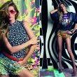 Gisele Bündchen Is A Graffiti Artist for Vogue Brazil