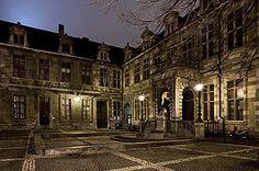 Conscienceplein, Antwerpen, Belgium
