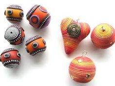 Afbeeldingsresultaat voor donna kato polymer clay