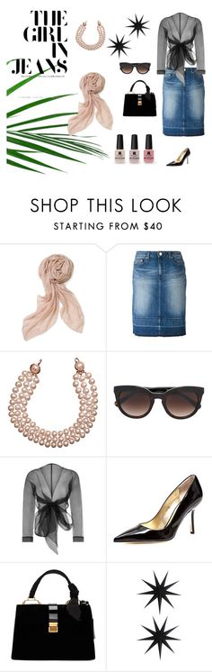 """01/10/2017"" by marciabackermendes ❤ liked on Polyvore featuring Victoria's Secret, Stella & Dot, MICHAEL Michael Kors, Chanel, Dolce&Gabbana, Bianca Elgar, Emy Mack, Miu Miu and House Doctor"
