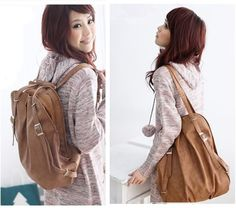 Really want this bag and it's so CHEAP £5.85 and can be a rucksack or over the shoulder.