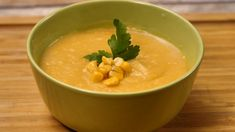 Supa-crema de porumb Tortillas, Cheeseburger Chowder, Thai Red Curry, Cantaloupe, Soup, Pudding, Fruit, Ethnic Recipes, Health