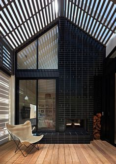House Reduction by MAKE Architecture Studio