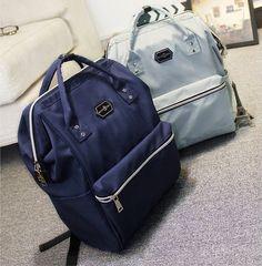 Canvas #Backpack #bag