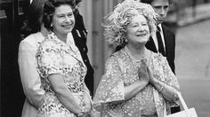 PressTV - UK Queen, French cook's granddaughter?
