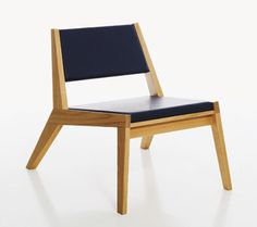 modern wooden chairs design - Google Search