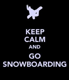 Shred the slopes