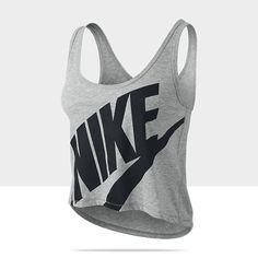 Nike Shorty Women's Tank Top. need need NEEEEEED