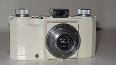 Ilford Advocate 35mm Camera 35mm Dallmeyer Lens | eBay