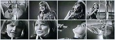 "Eurovision Song Contest 1967 - british preselection ""A Song for Europe"" with Sandie Shaw"