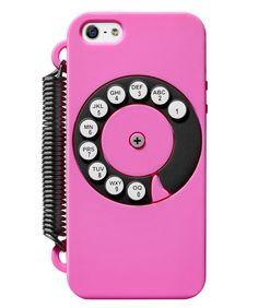 Coque Iphone Yazbukey x Case Scénario, 30 euros disponible chez colette