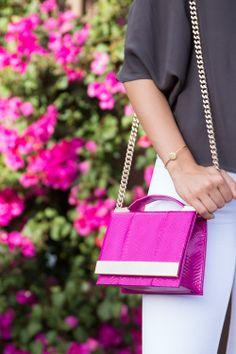 little pink bag  elfsacks