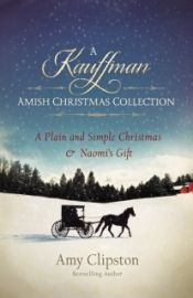 Great Book by Amy Clipston
