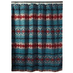 native american themed shower curtains - Google Search