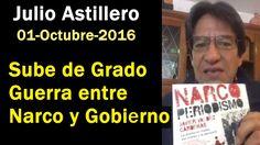 Julio Astillero: Sube de Grado la Pelea entre los sucesores del Chapo y ...