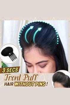 Elegant Hairstyles, Diy Hairstyles, Curly Hair Styles, Natural Hair Styles, Romantic Updo, Hair Looks, Hair And Nails, Hair Clips, Marie