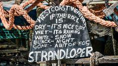 Die Strandloper Seafood Boma, Langebaan, South Africa