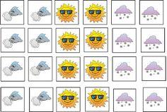 DIRIGIENDO MANITAS In Kindergarten, Four Seasons, Special Education, Preschool, Teacher, Comics, Ideas Para, Boards, Science