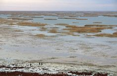 ...what was once the Aral Sea (3)