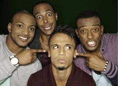 My boys!!! Miss them #jls