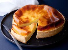 Découvrez la recette Flan pâtissier sur cuisineactuelle.fr.