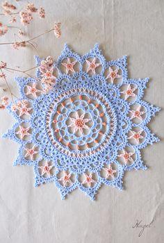 HAZEL* Crochet World