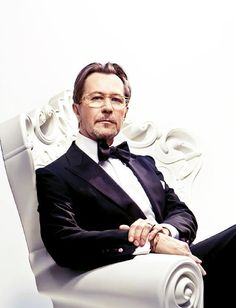 Gary Oldman....one of the greats!!!