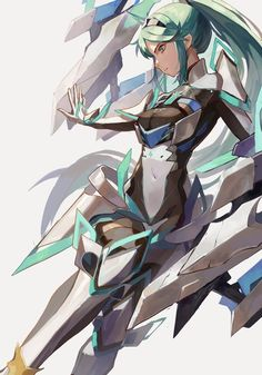 Final Fantasy Characters, Anime Characters, Female Character Design, Game Character, Xeno Series, Blonde Anime Girl, Xenoblade Chronicles 2, Black Spiderman, Best Rpg