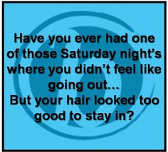 Have you ever...? #cosmetology #hairdresser  #hairstylist #quote #funny #humor #hair