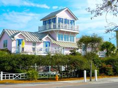 House vacation rental in Seaside from VRBO.com! #vacation #rental #travel #vrbo
