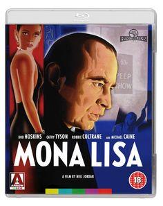 Mona Lisa - Blu-Ray (Arrow Region B) Release Date: July 6, 2015 (Amazon U.K.)