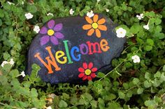 Beverly's Santa Maria: Welcome Signs Rock!