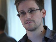 NSA whistleblower Edward Snowden: 'I can't allow the U.S. goverment to destroy privacy and basic liberties,' June 2013