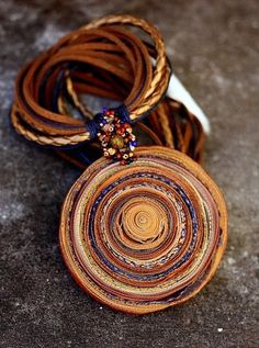 IMG_1185 Beautiful necklace by Tanya Mayorova