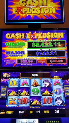 Ps3 casino slots maria demetriou poker