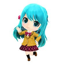 Hatsune Miku Project Mirai dx, not sure what song yhis is for