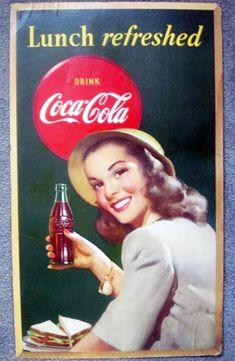 """I'd like a coke please"""