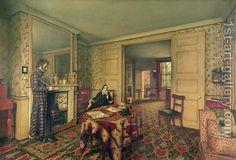 A-Chelsea-Interior,-1857 Mary Ellen Best