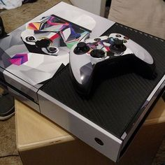 Fancy - Galactic Series Xbox One Skin