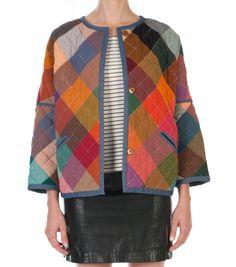 Gorman Online :: Crimson & Clover Jacket