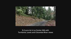 Proposed Home on Acreage in La Center WA! - YouTube