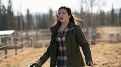 10 x 16 This Sunday - A Long Shot - Heartland Georgie Trying to catch horses ?