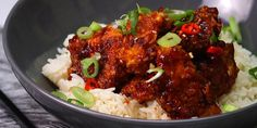 Baked General Tso Chicken Is the Best You've Ever Had
