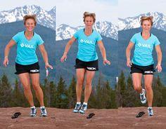 Skill: Ski and Snowboard Training - Women's Adventure Magazine