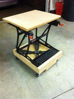 Evolution of a Shop #24: A couple of shop helpers - by Cory @ LumberJocks.com ~ woodworking community